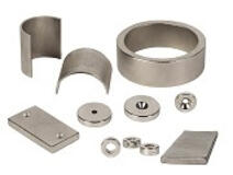 industrial permanent magnets